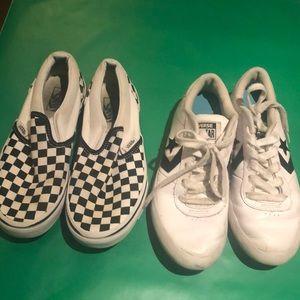 Boys shoe bundle.